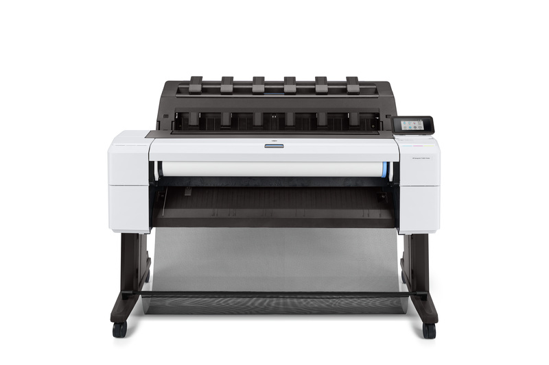 "HP Designjet T1600 36"" Post Script Printer"