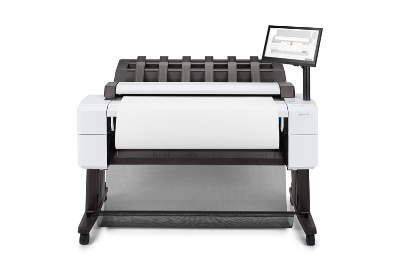 "HP Designjet T2600 36"" Post Script  Printer"