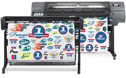 "[HP 9TL94A] HP Designjet 64"" Latex L335 Print/Cut Solution"